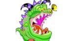 Monster ist vielen Kunden zu amerikanisch