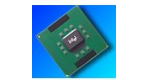Zuwachs für Intels Prozessorfamilie Pentium M