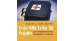 Erste-Hilfe-Koffer für Projektmanager