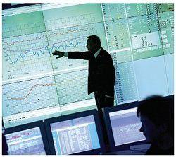 Nur die Auswertung von geeigneten Daten zeigt, ob Prozessänderungen die gewünschten Effekte erzielen. Foto: Deutsche Bahn AG