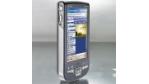 Pocket PC von Asus mit Digitalkamera