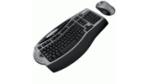 Ergonomische Maus-Tastatur-Kombi von Microsoft