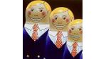Osteuropäer locken mit billigen IT-Diensten