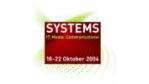 Systems 2004 passt in sechs Hallen