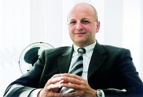 """Rolf Schwirz: """"Als ich vor acht Jahren ins Unternehmen kam, war Oracle kein partnerfreundliches Unternehmen."""""""