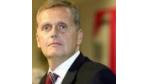 Telekom-Chef Ricke erhält weniger Gehalt