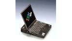 IBM-Notebooks mit Sanyo-Brennstoffzelle