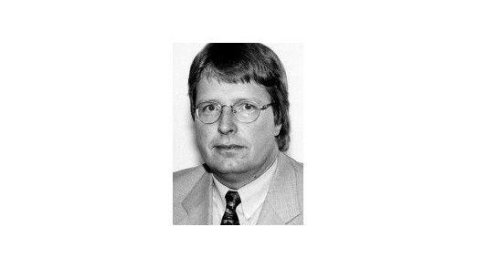 """Rüdiger Trimpop, Uni Jena: """"Burnout ist ein großes Problem; viele Leute gehen auch krank zur Arbeit."""""""