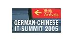 German-Chinese IT-Summit 2005: China unter CIO-Aspekten