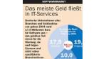 Das meiste Geld fließt in IT-Services (24/2005)