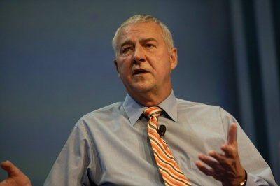 Laut Firmengründer Jim Goodnight hat SAS Institute in den letzten drei Monaten fast 500-BI-Server an den Kunden gebracht.
