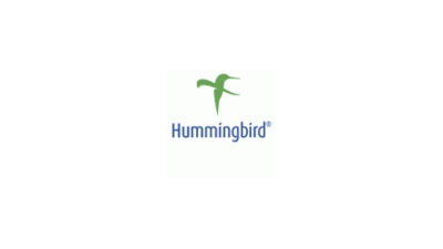 Update: Hummingbird will mit Reddot in den Mittelstand