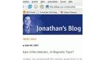 Unternehmen erkunden die Blogosphere