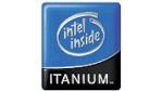 Dem Itanium fehlt die kritische Masse