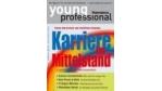 Das nächste Young Professional erscheint am 10. Oktober