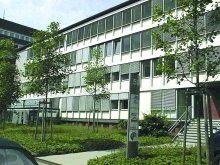 Firmensitz in KarlsruheQuelle: ISB