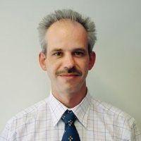 Frank Wernet, IT-Dozent: Wer noch immer nur in Tagessätzen denkt und zeitlich nicht flexibler wird, hat keine Zukunft.
