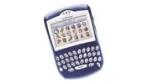 Mobile Anwendung von Aston Business Solutions (ABS): Navision mit Blackberry integriert