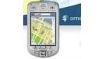 Navigationssystem für Nokia Communicator