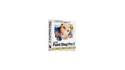 Corel erneuert Paint Shop Pro und Photo Album