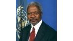 Annan fordert Verhandlungen über Weltordnung für das Internet