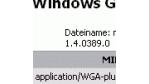 WGA-Plug-in für Firefox