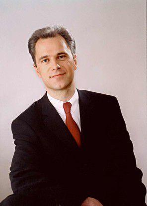"""Steffen Jakob, Lynx Consulting: """"Java- und SAP-Speztialisten sollten gemeinsam an einem Projekt arbeiten."""""""