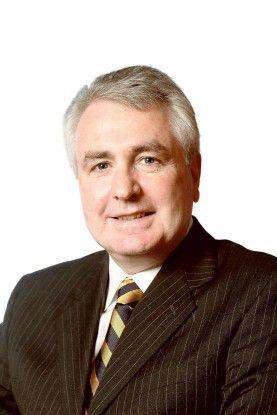 CEO Shackleton sieht die Umstrukturierung des Unternehmens geschafft.