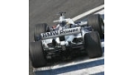 Intel sponsert BMWs Formel-1-Team