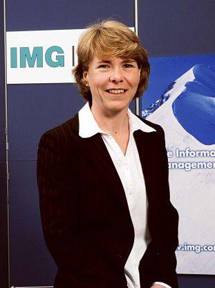 Gabriele Engl von der IT-Abteílung von Linde erhielt ein Stipendium von 40.000 Euro.
