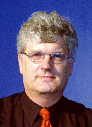 Christian Scholz, Universität Saarbrücken: 'Sobald es um Entlassungen geht, sind alle tollen Instrumente, die sich Personaler ausdenken, vergessen.'