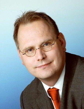 """Pascal Matzke, Forrester: """"Erfahrene Berater sind derzeit rar."""""""