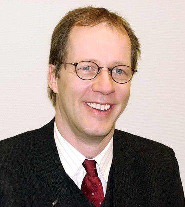 """Wolfgang Friesike, IBM: """"Ein guter Projektleiter ist mit 35 Jahren noch jung."""""""
