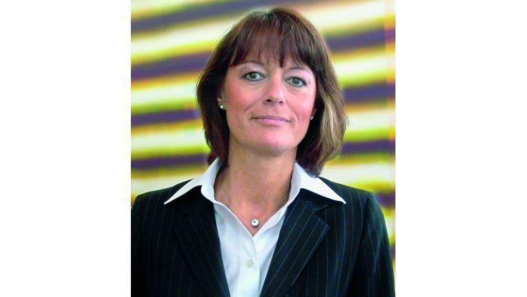 """Rosemarie Clarner, IDS Scheer: """"Grundkenntnisse sind zu wenig."""""""