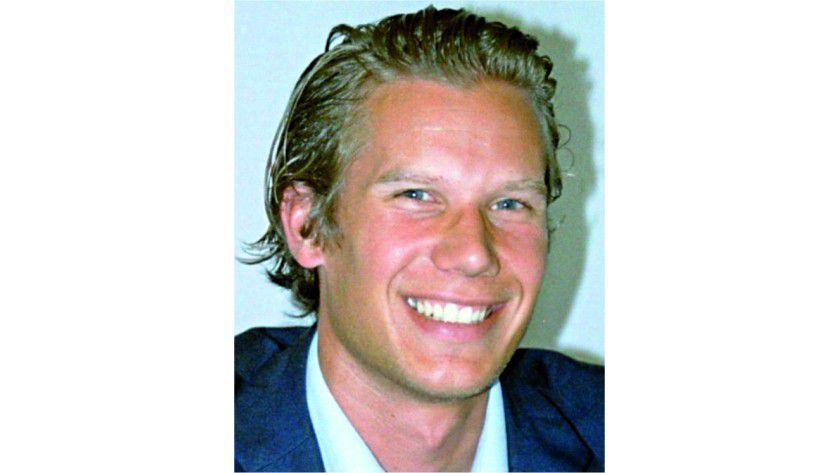 Der Senior Advisor Carlo Velten von der Experton Group gibt im Webcast einen Überblick über den Public-Cloud-Markt.