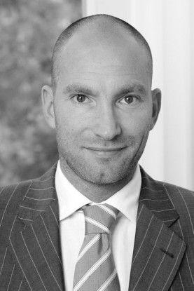 Thomas Götzfried ist Vorstandsvorsitzender der Goetzfried AG in Wiesbaden.