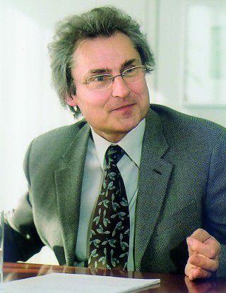 Henning Kagermann: 'Unsere Strategie ist, dem Kunden die Wahl zu lassen zwischen ASP-Modell und eigenem Betrieb.'