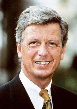 BDU-Präsident Rémi Redley