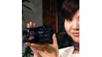Neuer HDTV-Camcorder von Sony