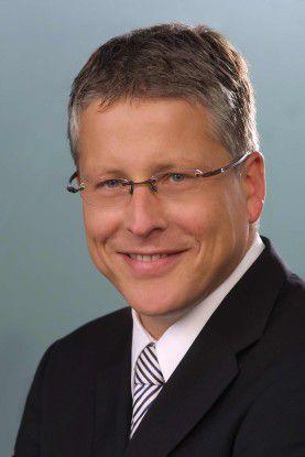 Bernd Heinrichs und seine Truppe wollen Cisco ins Rechenzentrum bringen.