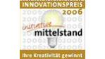 Innovationspreis: Bewerbungsfrist läuft aus