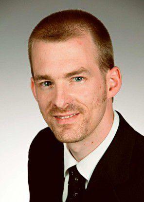 """""""Wir liefern die bessere Software und den besseren Service."""" Tobias Hartwig, JBoss Deutschland"""