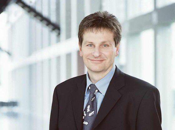 Norbert Mauer, 1&1: 'Der Trend geht zu flexiblen Modellen.'