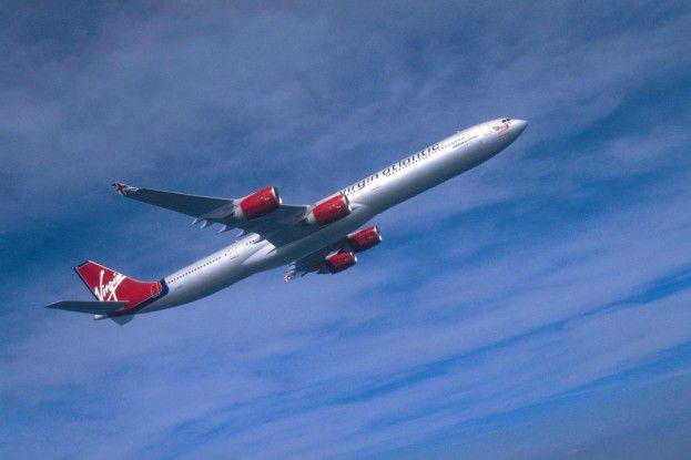 Der Pilotversuch für die Materiallogistik mit Hilfe der RFID-Technik hat in Heathrow und Gatwick abgehoben.