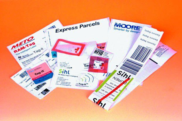 Die Preise für RFID-Tags sinken, doch ob sich ihr Einsatz rechnet, hängt vom Anwendungsbereich ab.