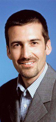 """Sd&m-Personalchef Christoph Reuther: """"Bei unserer ausgeprägten Feedback-Kultur müssen die Bewerber kritikfähig sein."""""""