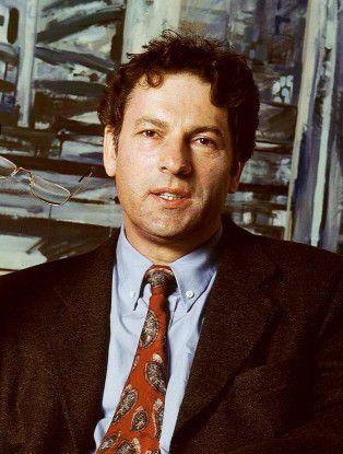 Dieter Frey, Psychologieprofessor an der Universität München: Wer im Mittelstand arbeitet, will nicht täglich um die Welt fliegen.