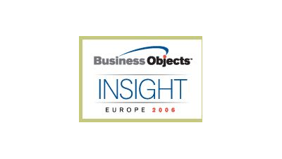 Business Objects wirbt für ein Enterprise Information Management