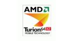 Erste 64-Bit-Mobilprozessoren mit zwei Kernen kommen von AMD