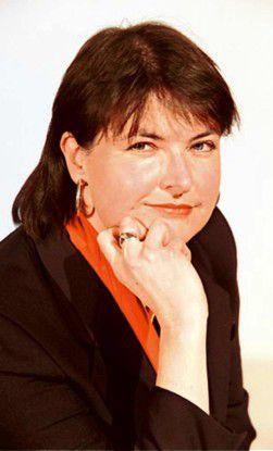 Ruth Stubenvoll, Marketing-Beraterin: 'Es gibt keine beste Formulierung, die Botschaften müssen zum Produkt und zum Unternehmen passen.'